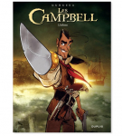 Gagnez 10 BD Les Campbell : Inferno ! 0 (0)