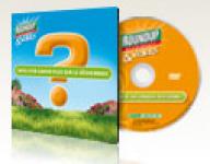 DVD de l'émission Roundup & Vous