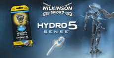 6000 rasoirs Wilkinson Hydro 5 Sense gratuits ! 0 (0)
