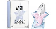 1 eau de parfum Angel offert
