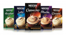 4000 boîtes de Nescafé Cappuccino à TESTER GRATUITEMENT ! 0 (0)
