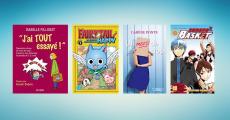 Google PlayBooks : liste d'ebooks gratuits (BD, romans, mangas…) 2.3 (4)