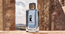 Échantillons gratuits du parfum K de Dolce & Gabbana