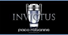 Échantillons gratuits du parfum Invictus de Paco Rabanne 3.9 (60)