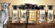 Échantillons gratuits des parfums Le Couvent