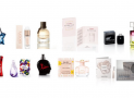 500 box d'échantillons de parfums offertes