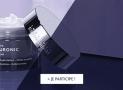 Échantillons de la crème Intensive Hyaluronic d'Institut Esthederm offerts