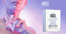 30 000 échantillons du parfum Angel de Mugler offerts
