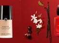 Échantillons gratuits du parfum Si de Giorgio Armani