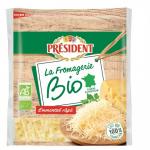 Réduction Emmental Président chez Carrefour