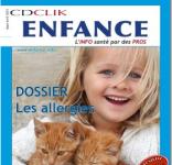 Abonnement gratuit à l'E-magazine pour les parents ou futurs parents!