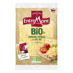 Réduction Emmental bio Entremont chez Auchan