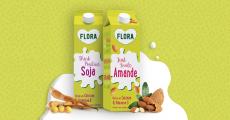 3000 boissons végétales Flora offertes 0 (0)