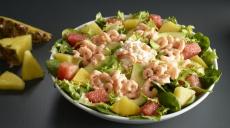 32'500 salades Flunch offertes
