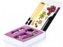 Gagnez un coffret collector Millésime d'accessoires de vin !