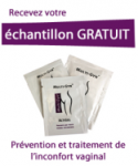 Echantillon gratuit de Multi-Gyn ActiGel