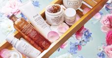 20 coffrets Fresh Beauty offerts