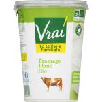 Réduction Fromage Blanc Vrai chez Auchan