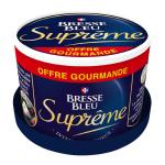 Réduction Fromage Bresse Bleu chez Atac