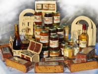 700 € de miels et pains d'épices à GAGNER !