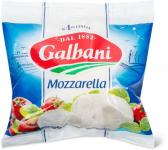 Mozzarella Galbani – 0.25€ DE RÉDUCTION