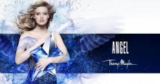 Parfum Angel de Thierry Mugler offert