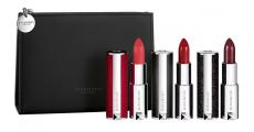 Échantillons gratuits des rouges à lèvres Givenchy sur simple visite