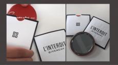 Miroir L'interdit de Givenchy offert sur simple visite 0 (0)