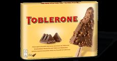 Réduction Glace Toblerone chez Casino