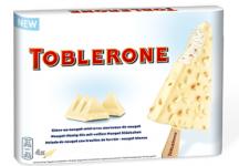 Réductions Glace Toblerone chez Intermarché 0 (0)