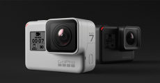Tentez de gagner 10 appareils GoPro Hero 7