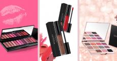 +de 100 produits makeup Mesauda offerts (rouges à lèvres, palettes…)