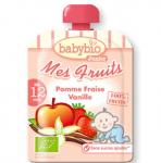 Testez la gourde de fruits pour bébé! 0 (0)