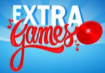 3 Concours Extra games Granola !