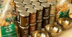 Distribution gratuite des pâtes et sauces Italians Do It Better