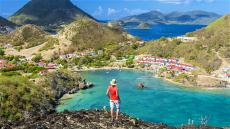 A gagner : 2 superbes séjours en Guadeloupe