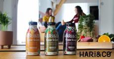 Packs découverte des Super Soupes bio HARi&CO offerts