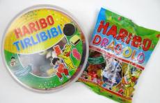 Plus d'1 kilo de bonbons Haribo à gagner !