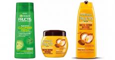 Testez GRATUITEMENT 200 routines Fructis aux superfruits