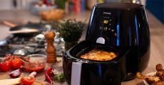 Remportez 1 friteuse Air Fryer de Philips 0 (0)