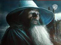Gagnez une télé Philips et des cadeaux The Hobbit !