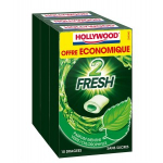 Réductions Chewing-gum Hollywood chez Atac