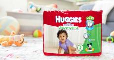 Demandez vite vos échantillons de couches Huggies ! 5 (1)