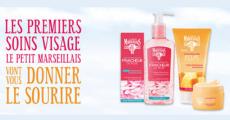 4000 produits Le Petit Marseillais gratuits