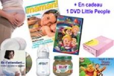 La Valisette Future Maman 0 (0)