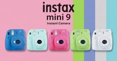 800 appareils photo Fujifilm Instax Mini 9 à gagner 3.5 (14)
