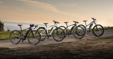 En jeu : 4 vélos électriques de 1200€, 10 haut-parleurs inteligents et+