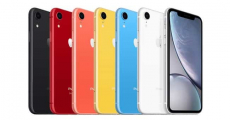 En jeu : 1 iPhone XR de 917€