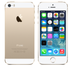 1 iPhone 5S couleur Or à gagner !