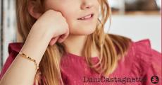 8 joncs en or Lulu Castagnette à remporter